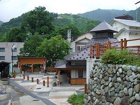 日本の秘湯を歩く: 新潟 越後大...